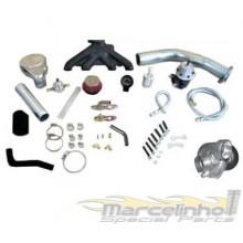 Kit turbo AP carburado