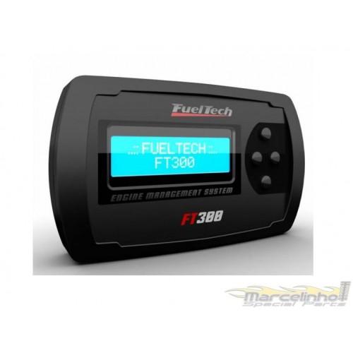 Modulo injeção Fuel Tech FT300