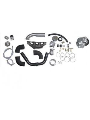 Kit turbo GM Corsa / Montana 1.8 8v