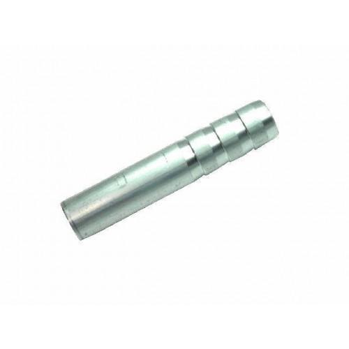 Retorno Carter 5/8 ( Aluminio) Cód. 0101