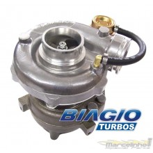 TURBO BBV 260AT