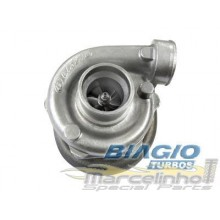 TURBO BBV 267AT