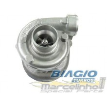 TURBO BBV 267DT