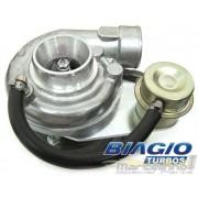 Turbo T2 AUT 1000 .48 x .35