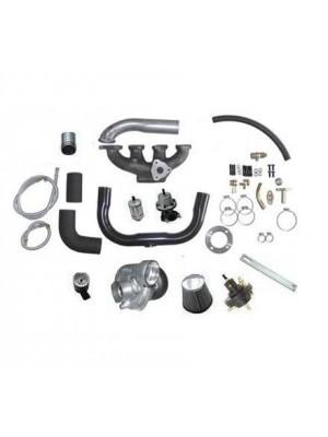 Kit turbo Astra Vectra 8 valvulas injeção MPFI