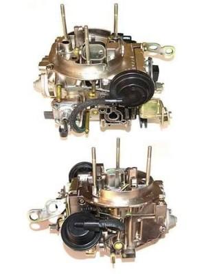 Carburador modelo 2E Alcool NOVO !