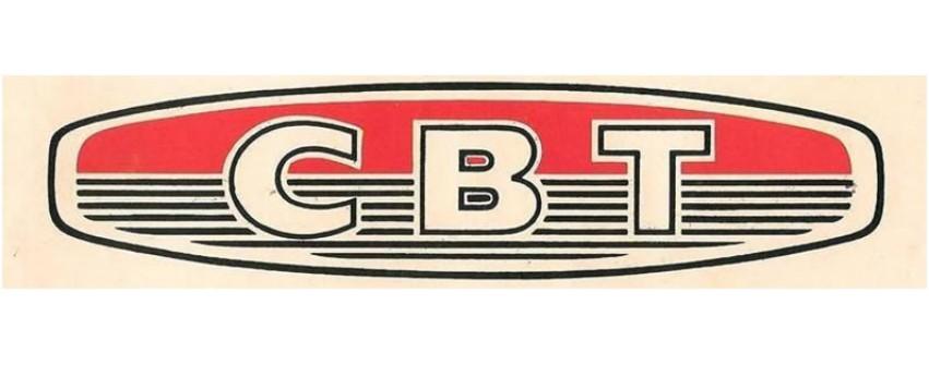 Kit Turbo CBT