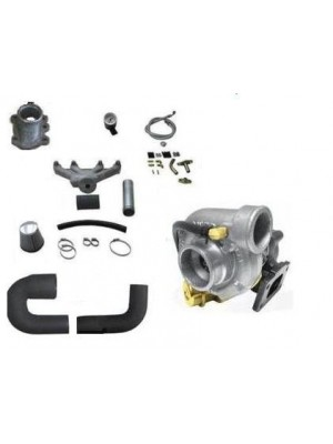Kit turbo AP DIESEL 1.6 / 1.7 / 1.9  c/ pressurização MI