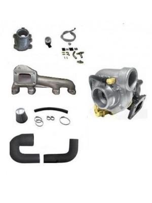 Kit turbo AP DIESEL 1.6 / 1.7 / 1.9  c/ ar condicionado e direção