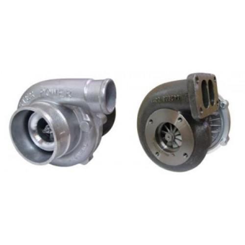 turbo .50 com refluxo rotor de 47,0 eixo 49,5 ( R474 )