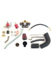 Kit Turbo Fusca Carburação Simples ou Injeção Kombi