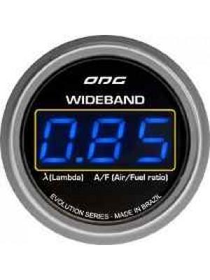 Wideband X2 ODG com sonda Bosch 4.2