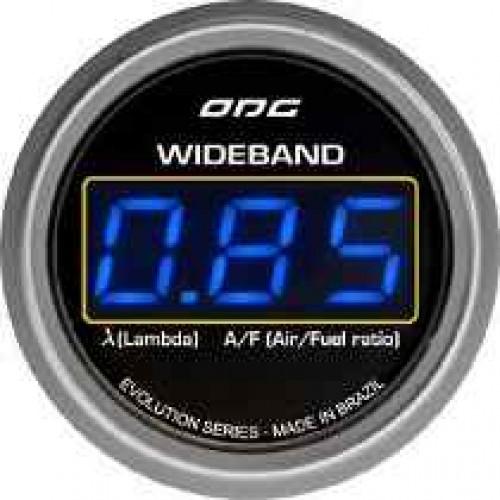 Wideband X2