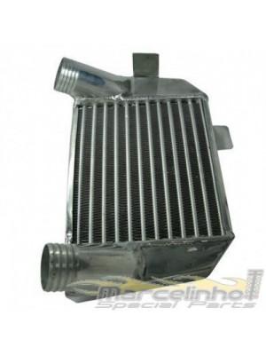 intercooler linha VW g2 g3, g4 , frente do radiador agua