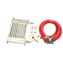 Kit Radiador De Oleo Modelo Vw Ap