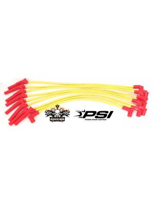 Cabos de Ignição PSI Silicone V-8 Motor 302