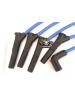 Cabos de Ignição PSI Silicone 10mm Volkswagem AP gol e similares