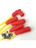 Cabos de Ignição PSI Silicone 10mm Palio 1.0 Mpi 8v Fire