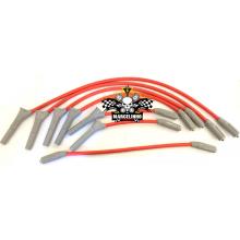 Cabos de Ignição PSI Silicone linha GM opala 6cc