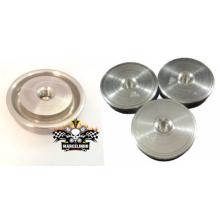 Selos em Aluminio para motor Opala 4cc / 6cc