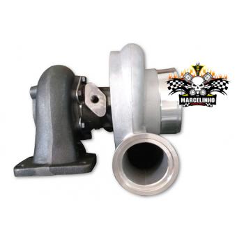 Turbo HX35 ZR 5460
