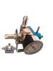Dosador de Combustível Super Flow Injection - Competição RSI