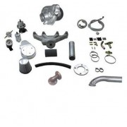 Kit turbo AP carburado Tranversal