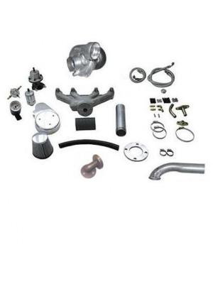 Kit turbo Chevette com motor AP carburado
