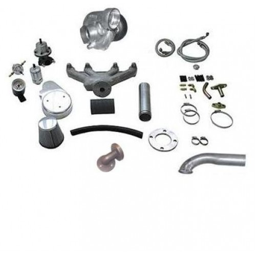 Kit turbo Chevette com motor AP carburado
