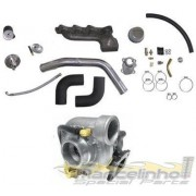 Kit turbo VW para motores AT 1.0 16valvulas com turbo T2