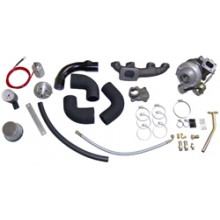 Kit Turbo para Palio Siena 1.0 / 1.3 16v Fire e similares