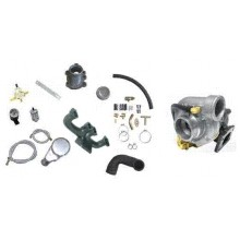 Kit turbo motor sevel 1.5 ou 1.6r carburado