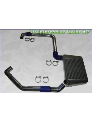 Intercooler frontal linha VW para alta pressão