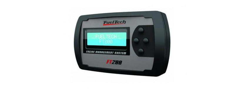 Injeção Fuel Tech e Acessórios