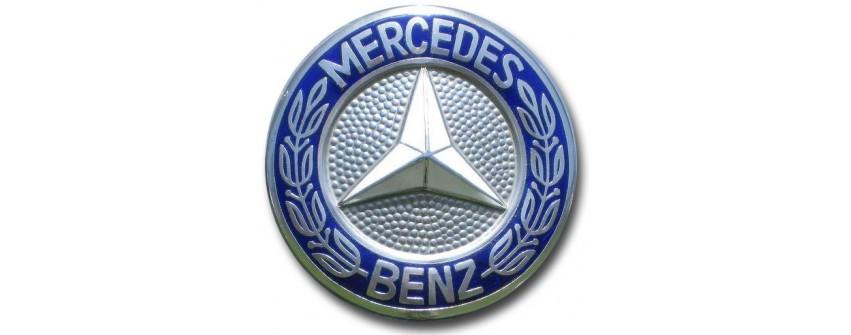 Kit Turbo MBB MERCEDES BENZ