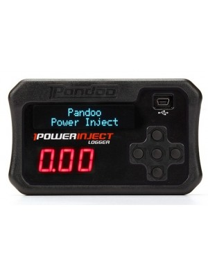 Modulo de injeção eletrônica Pandoo Power Inject