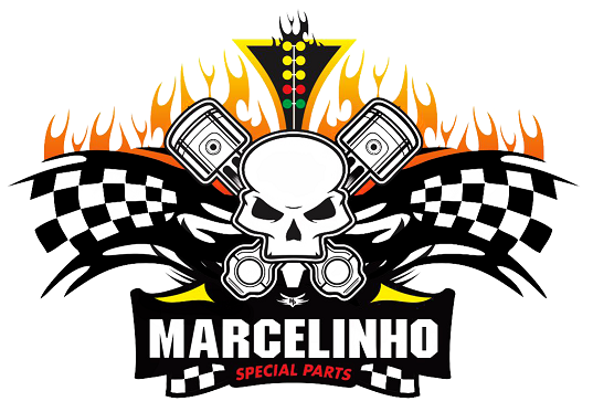 Marcelinho Special Parts