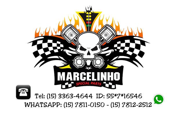 Marcelinho Special Parts